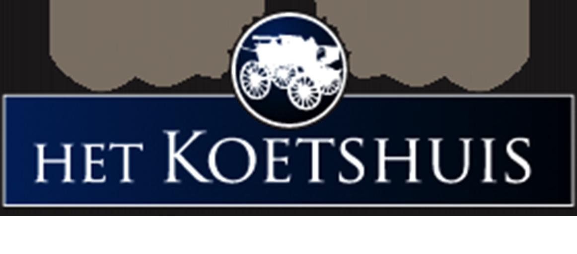 Het Koetshuis logo